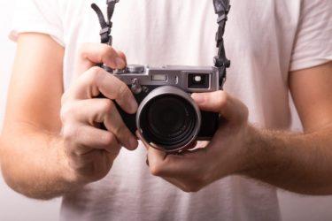 カメラストラップの種類 メリットとデメリットとおすすめ